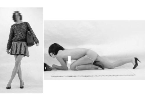 運動選手のヌード写真集