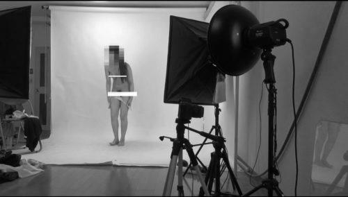 ヌードスタジオの写真